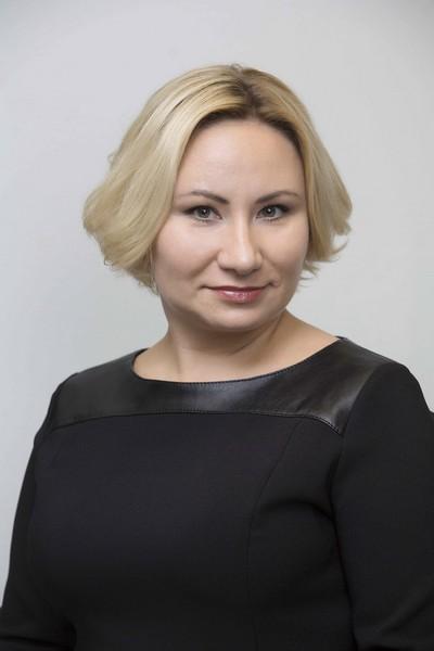 Ананьева Елена (визажист)